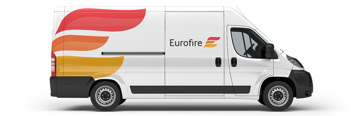 van-fire-services-northern-ireland
